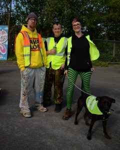Styles of Somerset Rogues Gallery Team Dan Ben and Amber scaled