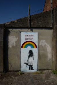 John Doh rainbows