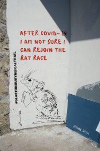 rat race by John Doh