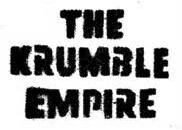 the krumble empire logo