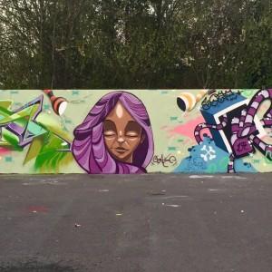 1 skatepark wall d