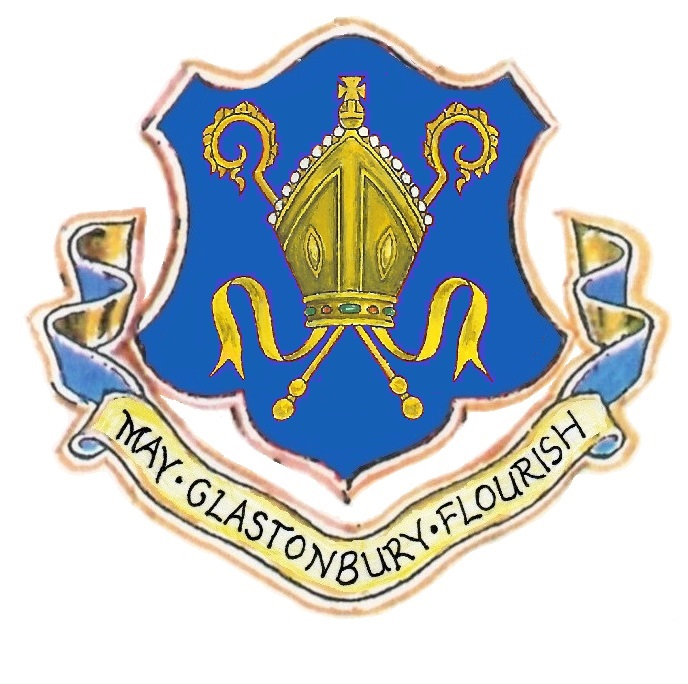 Blue Coat of Arms GTC