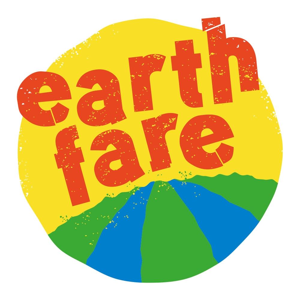 earthfare logo