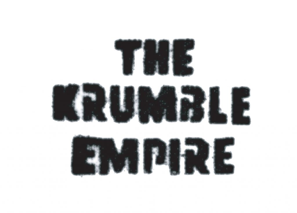 the krumble empire